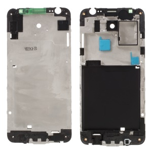 OEM Front LCD Housing Middle Faceplate Frame Bezel for Samsung Galaxy J5 SM-J500F