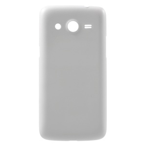 OEM Battery Door Housing Cover for Samsung Galaxy Core 4G G386F - White