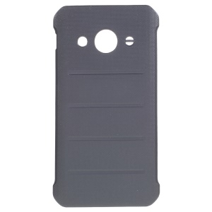 OEM Back Housing Door Cover for Samsung Galaxy Xcover 3 SM-G388F - Grey