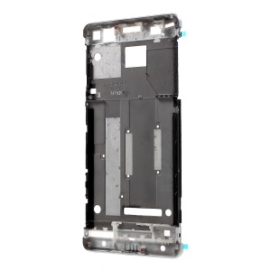 OEM for Sony Xperia XA Middle Plate Frame Part (Without Side Rim) - White