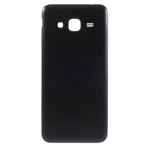 OEM Back Housing Door Cover Replacement for Samsung Galaxy J3 (2016) J320 - Black