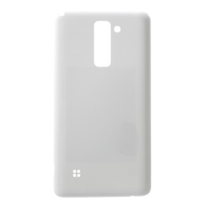 OEM Back Housing Door Cover for LG G Stylo 2 LS775 - White