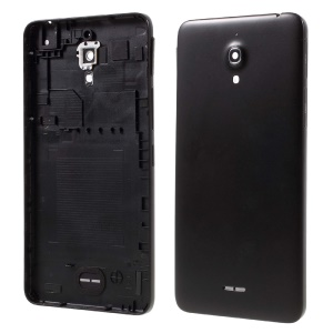 OEM Battery Back Cover Replacement for Alcatel One Touch Pixi 4 (6) 8050D - Black
