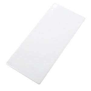 OEM for Sony Xperia XA Ultra Back Battery Housing with Adhesive Sticker  - White