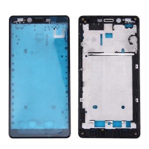 For Xiaomi Hongmi Note 3G Version OEM Front Housing Frame Replacement (A Side)