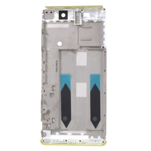 OEM Middle Plate Frame Replacement for Sony Xperia XA Ultra - White