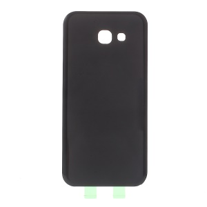 OEM Battery Housing Cover with Adhesive Sticker for Samsung Galaxy A5 (2017) SM-A520F - Black
