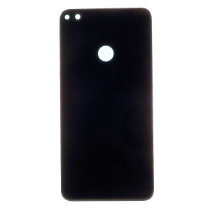 OEM Battery Housing Cover with Adhesive Sticker for Huawei Honor 8 Lite - Black