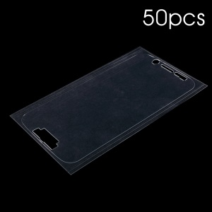 50Pcs OCA Optical Clear Adhesive Sticker for Samsung Galaxy S6 Edge G925 LCD Digitizer, Thickness: 0.175mm