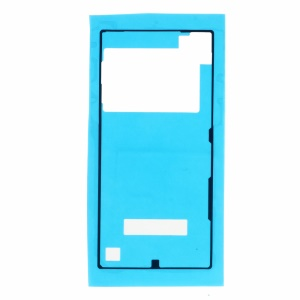 Battery Back Door Cover Adhesive Sticker for Sony Xperia Z5 Premium