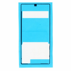 For Sony Xperia Z5 Battery Back Door Cover Adhesive Sticker Part
