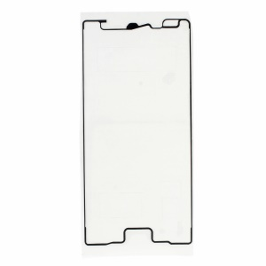 Front Housing Frame Adhesive for Sony Xperia Z5