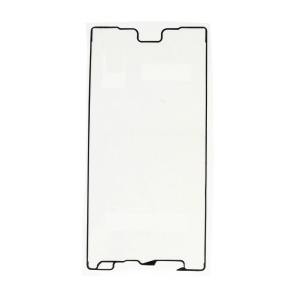 Front Housing Frame Adhesive for Sony Xperia Z5 Premium
