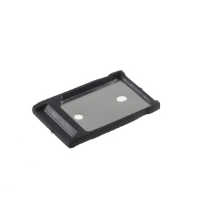 For HTC Desire 530 OEM SIM Card Tray Holder Slot Part - Black