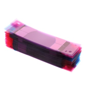 100Pcs OEM Adhesive Tape Stickers for iPhone 8 4.7 inch Battery