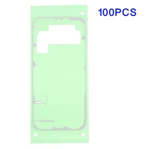 100Pcs Battery Back Cover Adhesive Sticker for Samsung Galaxy S6 G920