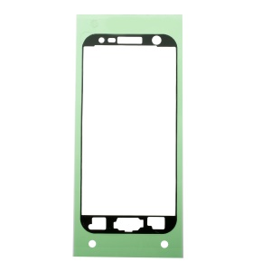 Front Housing Frame Adhesive Sticker Part for Samsung Galaxy J3 (2017) J330