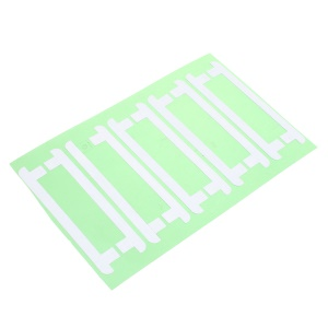 100Pcs/Lot Adhesive Tape Stickers for Samsung Galaxy S6 edge/S6 Battery