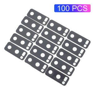 100PCS/Pack OEM Glass Rear Back Camera Lens Cover for Samsung Galaxy Note 8 N950