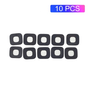 10PCS/Lot OEM Back Rear Camera Glass Lens Replacement for Samsung Galaxy S9 SM-G960 (Glass Only)