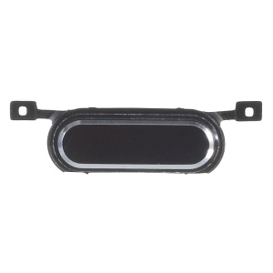 Home Button Spare Part for Samsung Galaxy Tab 4 10.1 T530 - Black