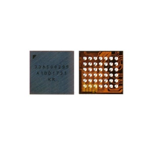OEM (338S00295) Small Auido IC Remplacement Pour IPhone X / 8 Plus / 8