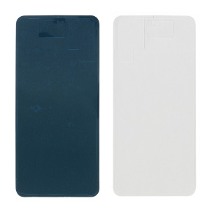 For Huawei P20 Battery Back Door Adhesive Sticker Replacement