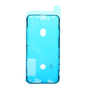 For iPhone XS 5.8 inch OEM Middle Housing Frame Adhesive Strip Tape Sticker