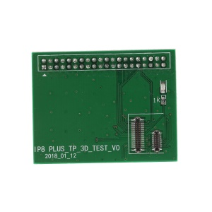 Tester PCB Board for iPhone 8 Plus 5.5 inch (Compatible with  LCD Touch Screen Digitizer Tester 090601303A)