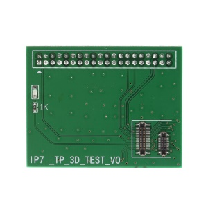 Tester PCB Board for iPhone 7 4.7 inch (Compatible with  LCD Touch Screen Digitizer Tester 090601303A)