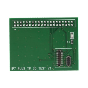 Tester PCB Board for iPhone 7 Plus 5.5 inch (Compatible with  LCD Touch Screen Digitizer Tester 090601303A)
