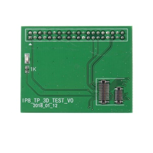 Tester PCB Board for iPhone 8 4.7 inch (Compatible with  LCD Touch Screen Digitizer Tester 090601303A)