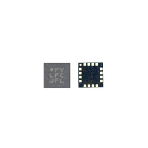 [Brand New and OEM] U3600 Gravity Gyroscope Sensors IC Chip for iPhone X