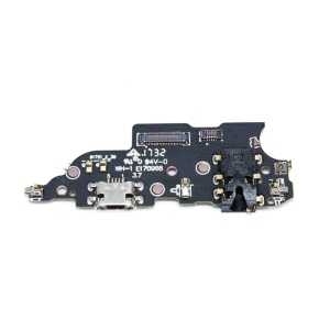 Charging Port Flex Cable Spare Part for Meizu M6 Note / Meilan Note6