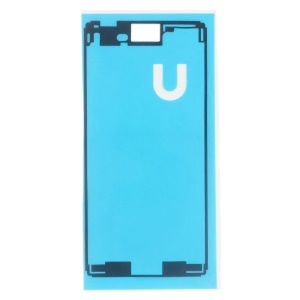 Front Housing Frame Adhesive for Sony Xperia M4 Aqua