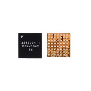 OEM 338S00411 Small Audio IC Replacement Part for iPhone XS Max 6.5 inch