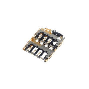 OEM SIM Card Reader Contact Replacement for Motorola Moto G 3rd Gen XT1541 XT1543