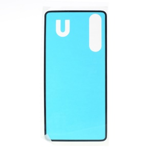 Battery Back Door Adhesive Sticker Replacement for Huawei P30