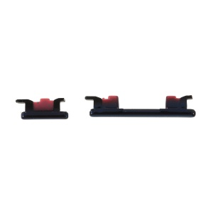 OEM Side Buttons Set Parts [2Pcs/Set] for Huawei Mate 20 Lite - Black