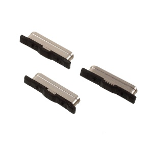 OEM Side Keys Power and Volume Buttons for Samsung Galaxy A3 A310 / A5 A510 - Gold