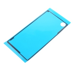 Battery Back Door Adhesive Sticker for Sony Xperia M4 Aqua