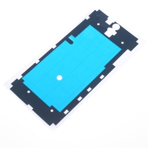 OEM Battery Door Cover Adhesive Sticker for Sony Xperia C5 Ultra E5553 E5506