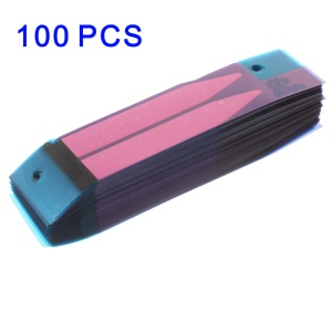 100Pcs/Lot OEM Adhesive Tape Stickers for iPhone 5s 5c Battery