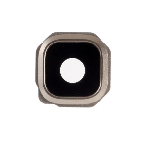 OEM Back Camera Lens Ring for Samsung Galaxy A9 (2016) A910 - Gold