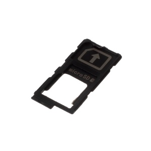 OEM SIM/Micro SD Card Tray Holder Replacement for Sony Xperia Z5/ Z5 Premium/ Z3+ / Z3+ dual