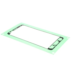 OEM Front Housing Frame Adhesive Sticker for Samsung Galaxy Alpha SM-G850