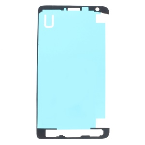 OEM Front Housing Frame Adhesive Sticker for Samsung Galaxy Note Edge N915