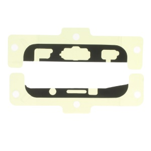OEM Front Housing Frame Adhesive Sticker for Samsung Galaxy A8 SM-A800F