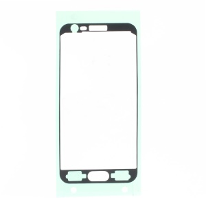 OEM Front Housing Frame Adhesive Sticker for Samsung Galaxy J3 (2016)