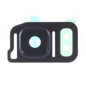 OEM Rear Camera Lens Cover Ring for Samsung Galaxy Note7 SM-N930 - Black